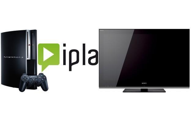 Internetowa telewizja ipla dla wszystkich posiadaczy PS3! /Informacja prasowa