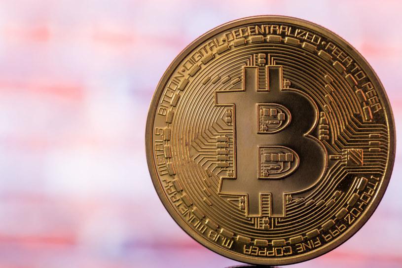 Internetowa waluta rośnie w siłę w zadziwiającym tempie /123RF/PICSEL