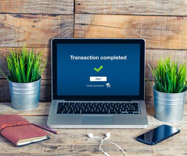 Internetowe płatności lepiej chronione