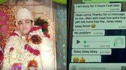 Internetowy rozwód. Rzucili żony na... WhatsApp