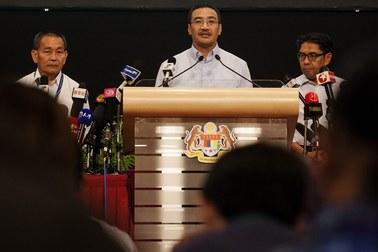 Interpol: Malezja nie sprawdzała rejestru skradzionych paszportów