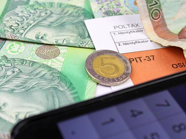 Interpretacje podatkowe zmieniają sens ustawy /©123RF/PICSEL