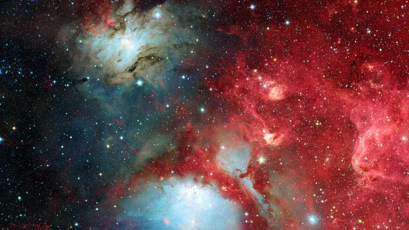 Interstellar Probe zbada przestrzeń międzygwiezdną /123RF/PICSEL