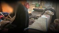 """""""Interwencja"""": Fetor w mieszkaniu, fetor w bloku. Koszmar w Markach pod Warszawą"""