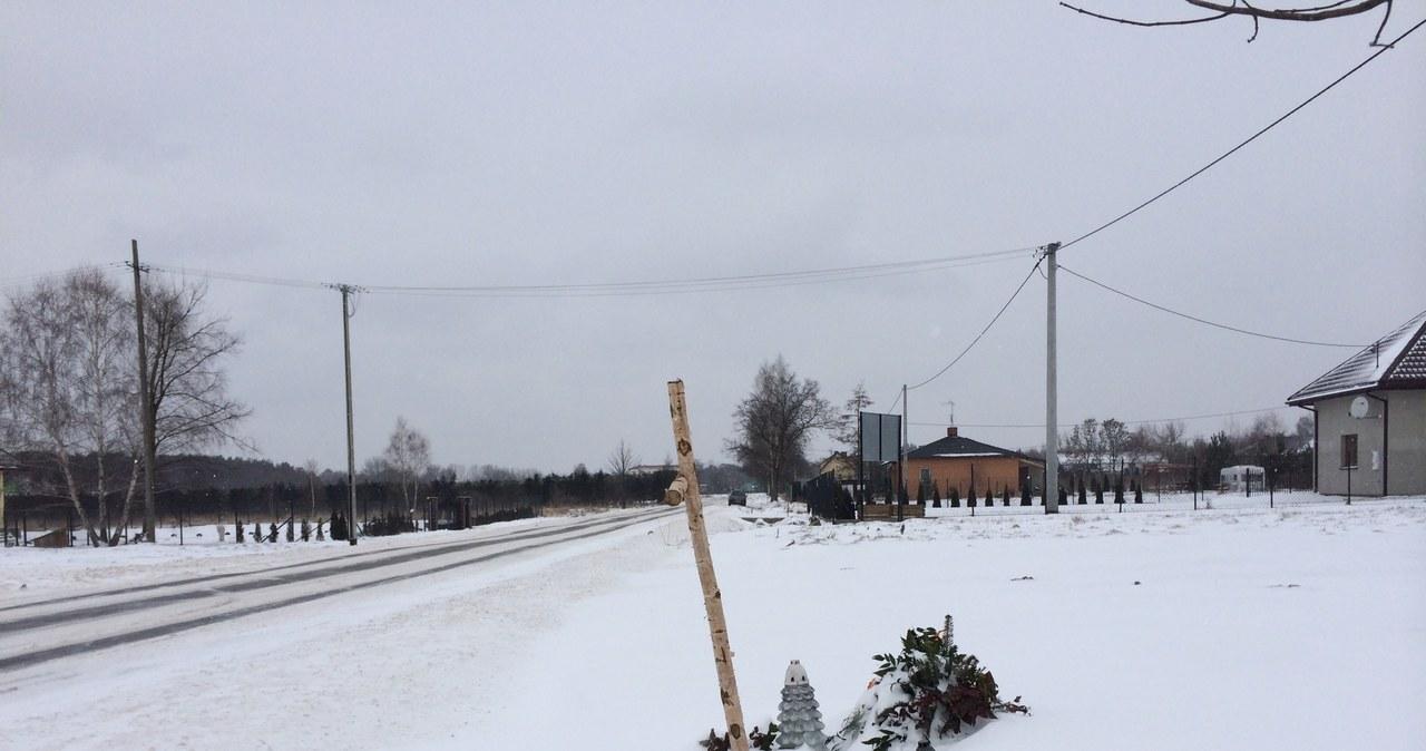 Interwencja RMF FM: Droga śmierci do gimnazjum w Gliniance