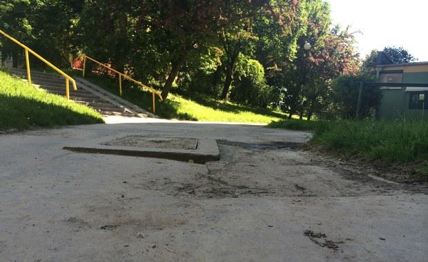 Interwencja RMF FM: Mieszkańcy Różanej w Lublinie będą mieli nowy chodnik