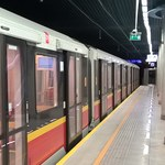 Interwencja RMF FM: Problemy pasażerów metra w Warszawie. Windy przy stacjach są zepsute