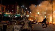 Intifada marginesu społecznego