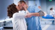 """Intrygi i miłosne zawirowania w """"Lekarzach"""""""