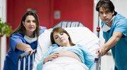 Intymność przy porodzie