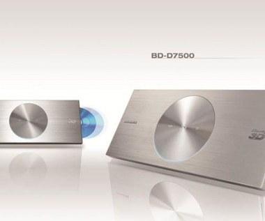 Inwazja trójwymiarowych odtwarzaczy Blu-Ray Samsunga
