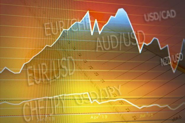 Inwestor do wyboru ma kilka rodzajów wykresów /©123RF/PICSEL