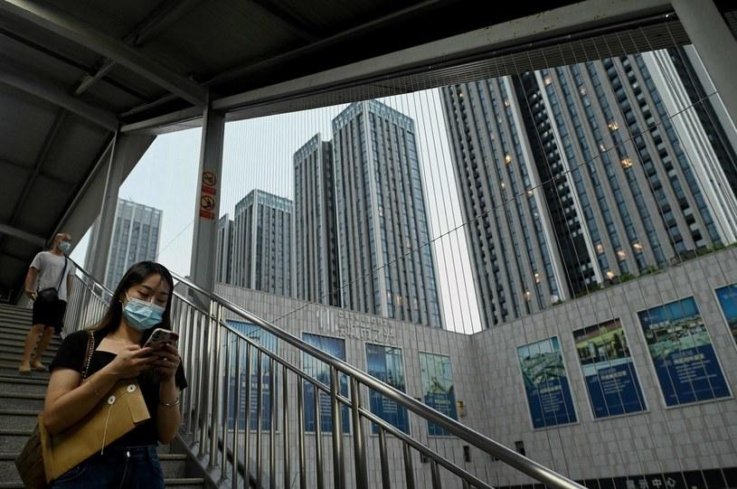 Inwestorzy boją sie efektu domina /AFP
