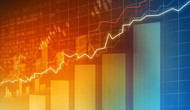 Inwestorzy giełdowi wzięli parkiet w obroty