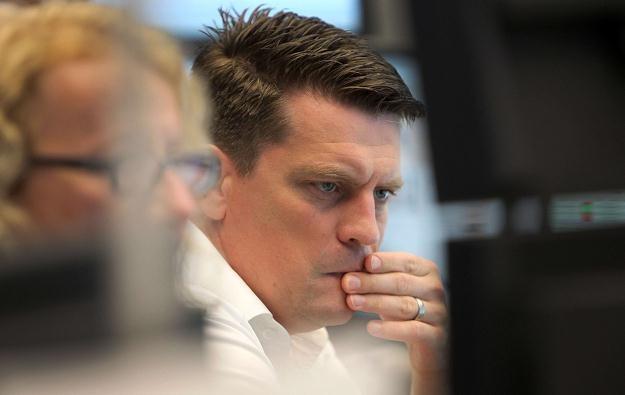 Inwestorzy konsekwentnie trzymają się z daleka od regionu Europy Centralnej /AFP