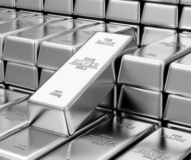 Inwestorzy lokują kapitał w srebrze