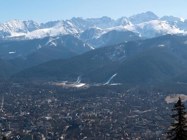 Inwestorzy od wielu lat chętnie lokują swój kapitał w rejonach górskich /©123RF/PICSEL