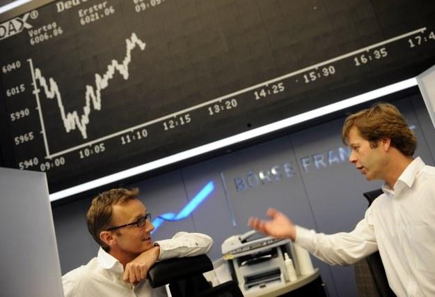 Inwestorzy sa nerwowi /AFP