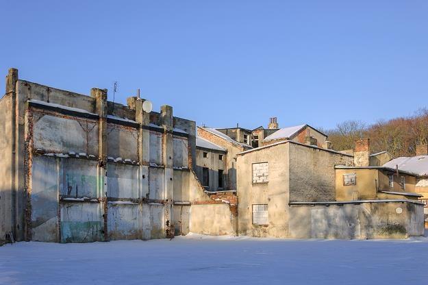 Inwestorzy szukają terenów z obiektami do wyburzenia lub modernizacji /©123RF/PICSEL