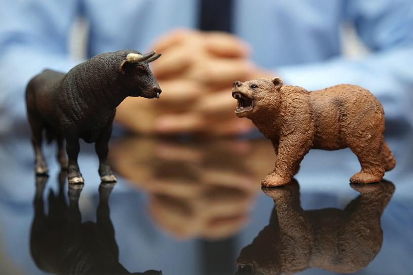 Inwestorzy tracą wielę pieniędzy z powodu braku cennego doświadczenia /123RF/PICSEL