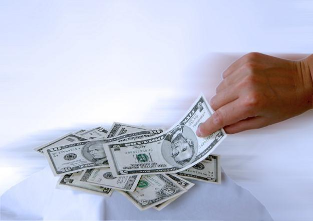 Inwestorzy zaczynają się bać kiepskich danych z amerykańskiej gospodarki /© Panthermedia