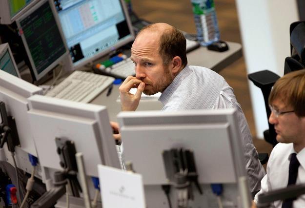 Inwestorzy zagraniczni sprzedają nasze obligacje /AFP