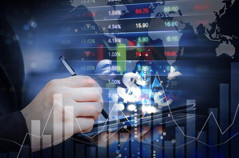 Inwestorzy zignorowali nawet fatalne wyniki amerykańskich banków /123RF/PICSEL