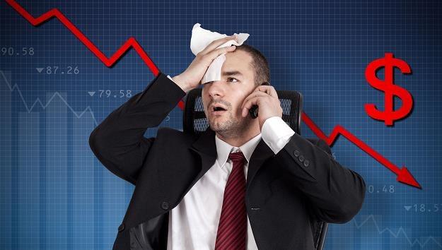 Inwestowanie na rynku walutowym to ogromne ryzyko /©123RF/PICSEL