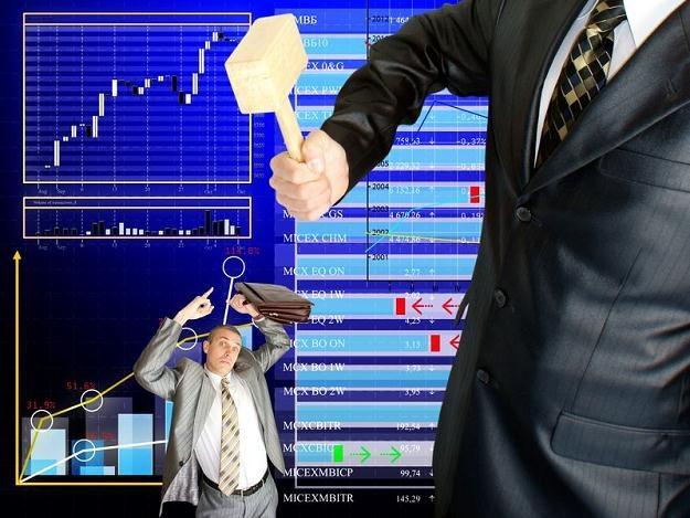 Inwestowanie po dwóch kryzysach jest trudne /©123RF/PICSEL