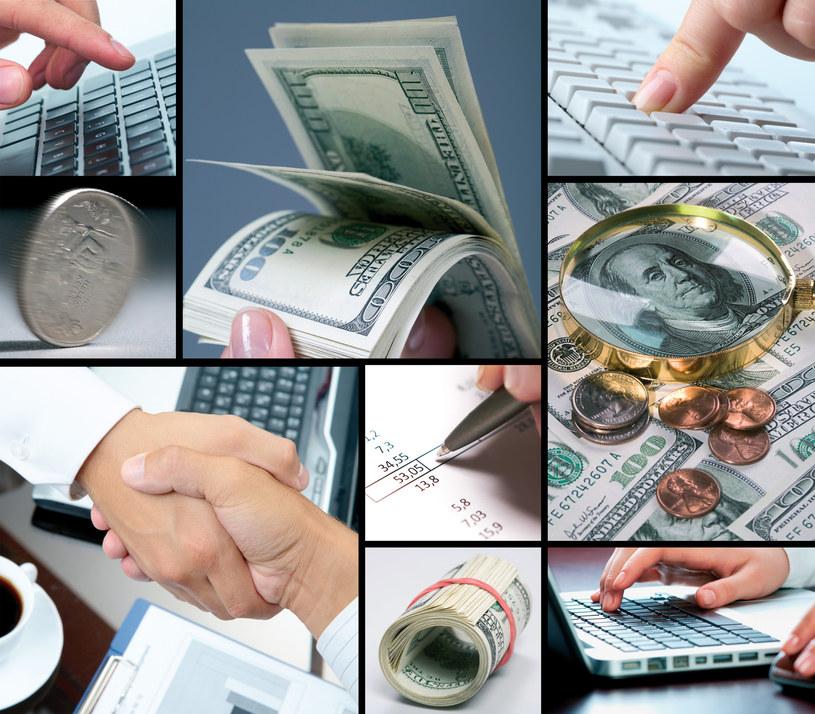 Inwestując w fundusze można stracić część lub całość zaangażowanych środków /© Glowimages