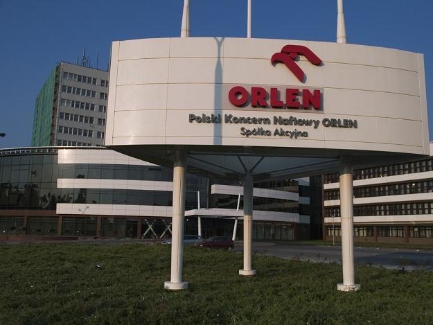 Inwestycja Orlenu ma w pełni zaspokoić potrzeby polskiego rynku, fot. Wiktor Dabkowski /Reporter