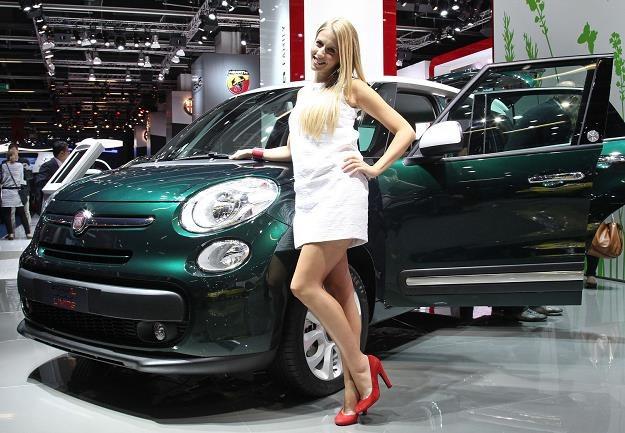 Inwestycja w Chryslera okazała się strzałem w dziesiątkę /AFP