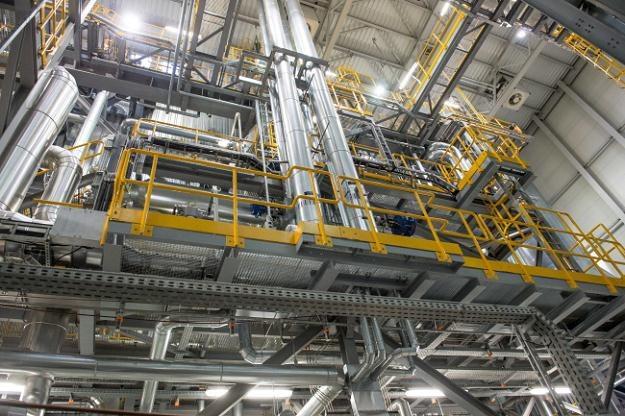 Inwestycja wpisuje się w system podniesienia bezpieczeństwa energetycznego, fot. Maciej Kulczyński /PAP
