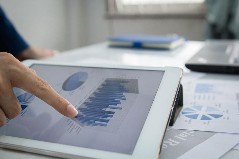 Inwestycje firm wciąż na hamulcu /123RF/PICSEL