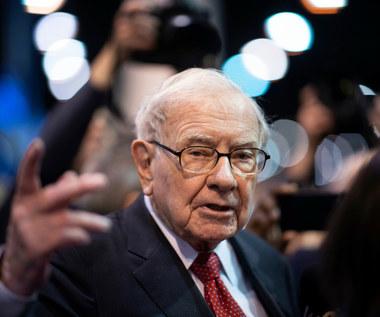 Inwestycje miliardera. Doborowa piątka Warrena Buffetta