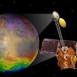 """Inżynierowie uczą sondę Mars Odyssey """"nowych sztuczek"""""""