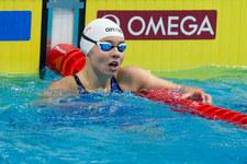IO w Tokio. Pływanie. Adam Krzesiński: Według mnie nikt nie zrobi wyjątku dla polskich pływaków z powodu jakiegoś niedopatrzenia