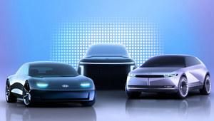 Ioniq - nowa marka samochodów