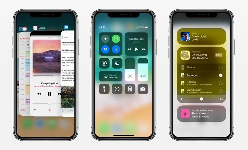 iOS 11 może teraz w łatwy sposób zostać złamany /materiały prasowe