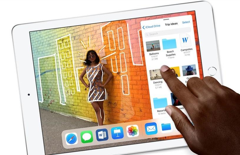 iOS 13 może zaskoczyć /materiały prasowe