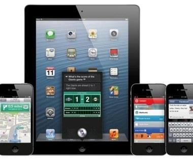 iOS 6 oficjalnie: 200 nowości w nowym systemie