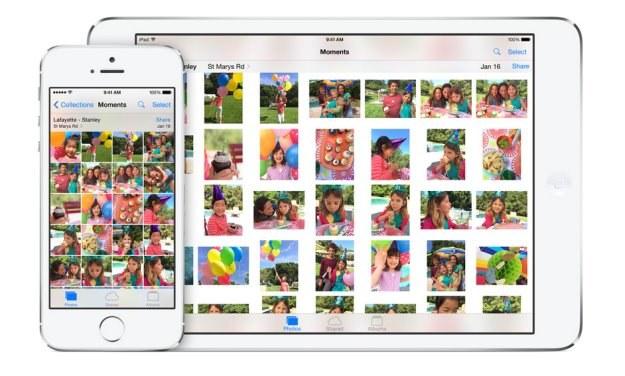 iOS 8 oficjalnie zadebiutuje we wrześniu - prawdopodobnie razem z iPhone'm 6 /materiały prasowe