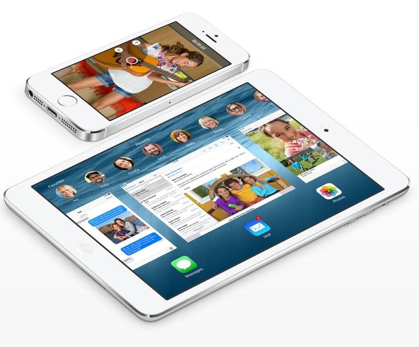 """iOS 8 - system staje się, po raz pierwszy, coraz bardziej """"otwarty"""" /materiały prasowe"""