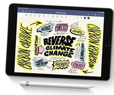 iPad 10.2 oraz iPad mini - Apple odświeża swoje tablety
