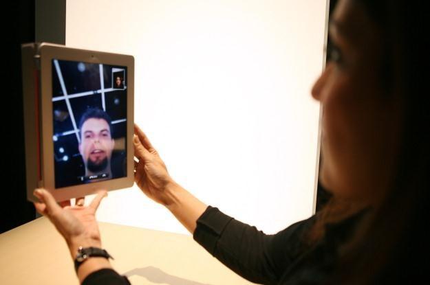 iPad 2 - będzie dobry, ale będzie miał konkurentów /AFP