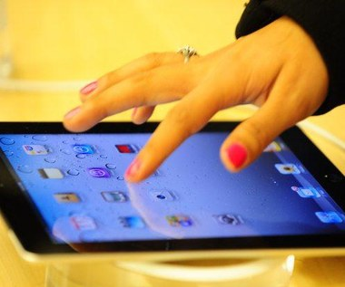 iPad 2 - pierwsze spojrzenie