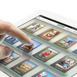 iPad 4 w wersji 128 GB - dostępny w Vobis