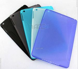 iPad 5 podobny do iPada Mini?