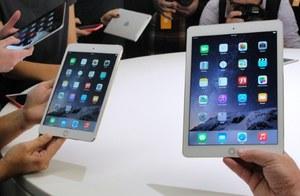 iPad Air 2 wydajnością deklasuje iPhone'a 6