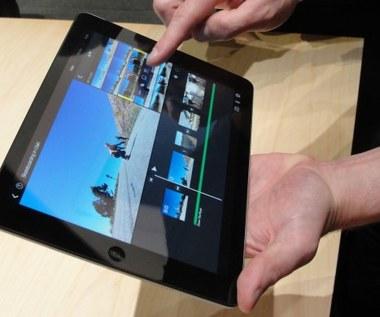 iPad Air od jutra w ofercie Orange
